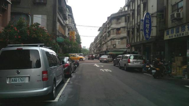 京華美一樓,台北市松山區光復南路