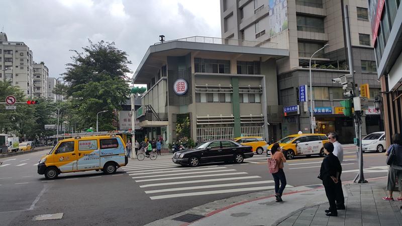 光北住辦森昌大樓,台北市松山區光復北路