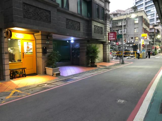 南京復興小金店,台北市中山區遼寧街