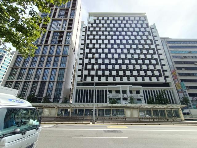 新東京宅,台北市中山區南京東路二段