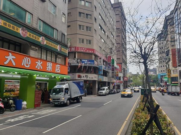 林森北店面,台北市中山區林森北路