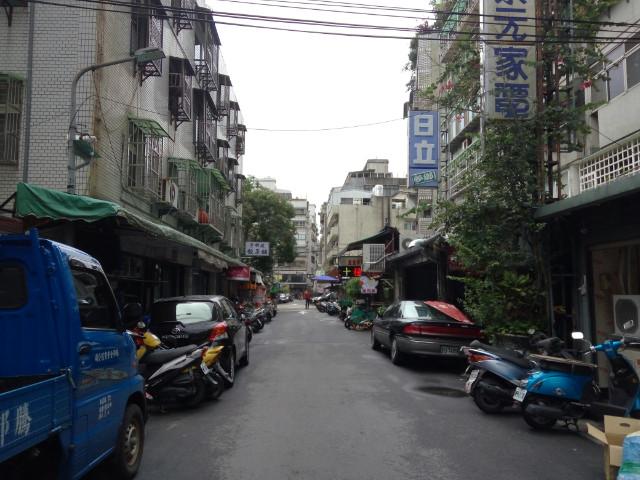 近中崙市場店面,台北市松山區八德路三段