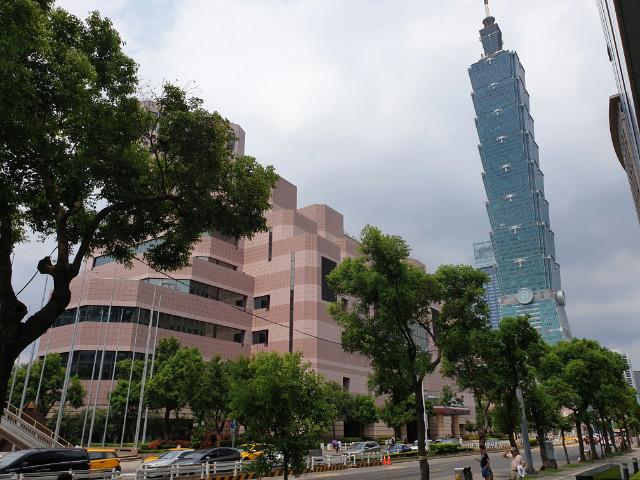 世貿旁基隆路辦公,台北市信義區基隆路二段