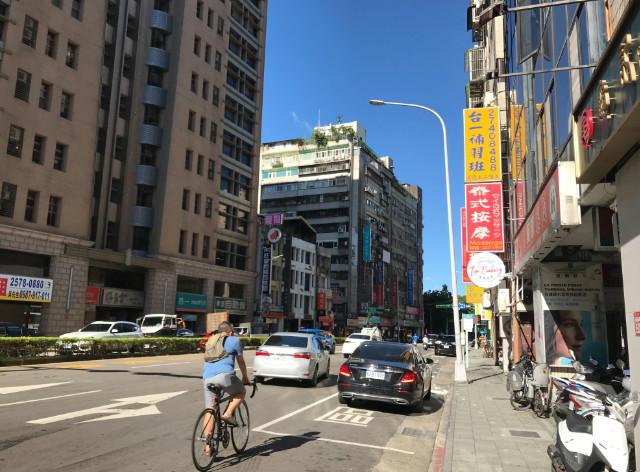 雙敦學區純辦,台北市松山區八德路二段