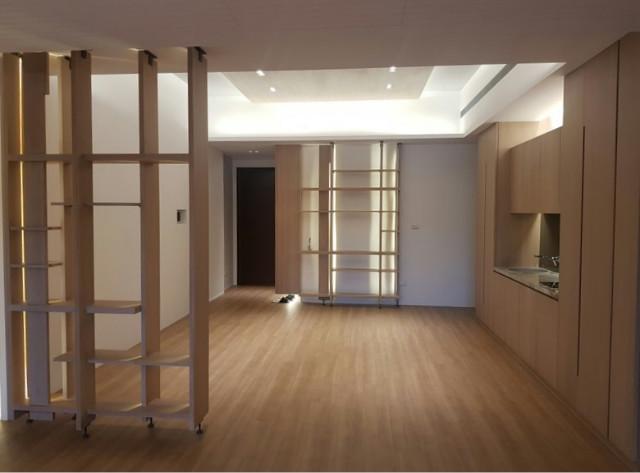 基泰敦南豪邸 VIII,台北市松山區八德路二段