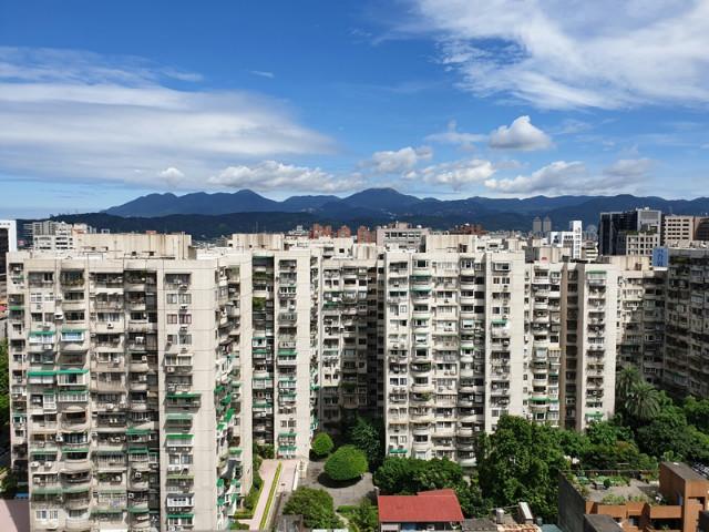 頂極長寧,台北市中山區長春路