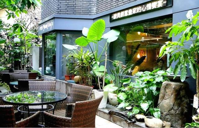 國館庭院金店面,台北市大安區光復南路