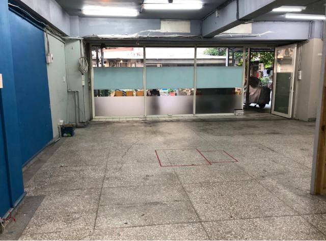 太平洋華府一樓,台北市松山區八德路三段