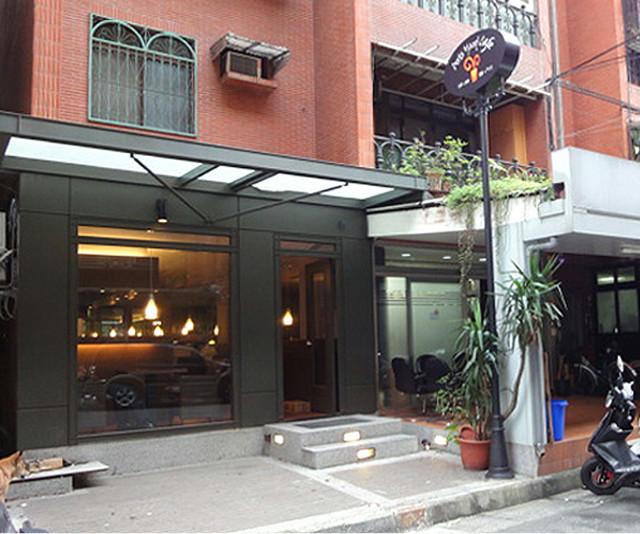 行天宮金店面,台北市中山區民權東路
