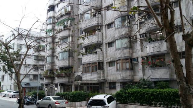 中崙新城車位廈,台北市松山區光復南路