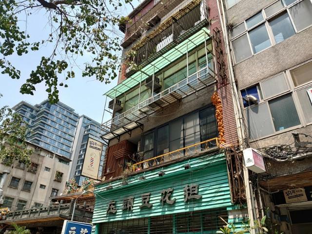 敦化學區住辦二樓,台北市松山區市民大道四段