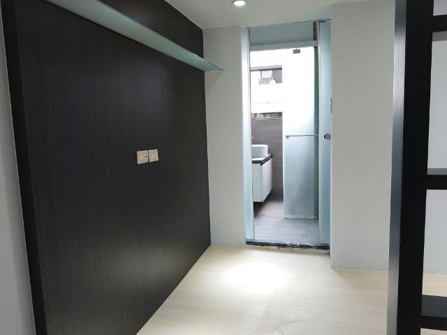 雙敦學區五樓新廈,台北市松山區敦化北路