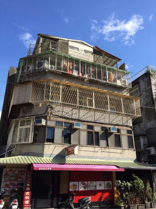 教育大學旁邊間頂家,台北市大安區敦化南路二段