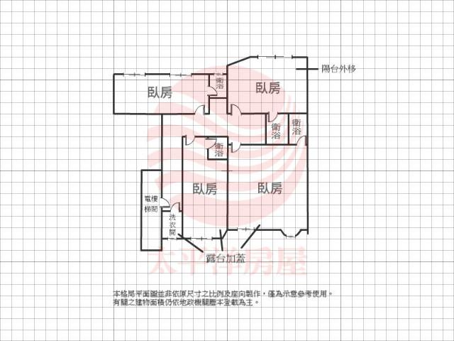 雙敦學區收租華廈,台北市松山區八德路二段