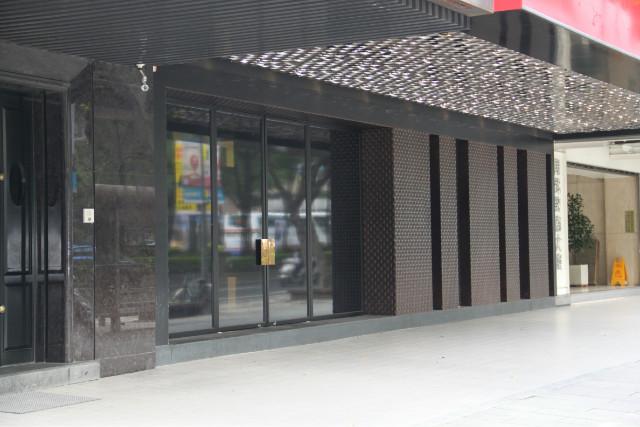 敦南金店面,台北市松山區敦化南路一段