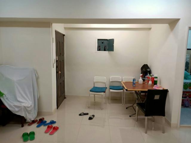 雙敦學區兩房,台北市松山區八德路二段