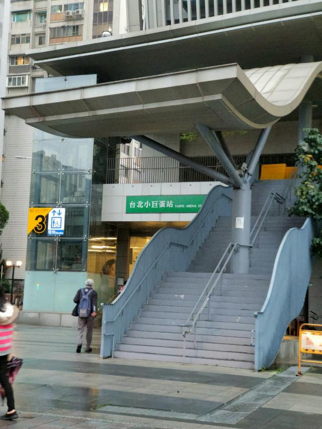 雙敦文武市超值一樓,台北市松山區寧安街
