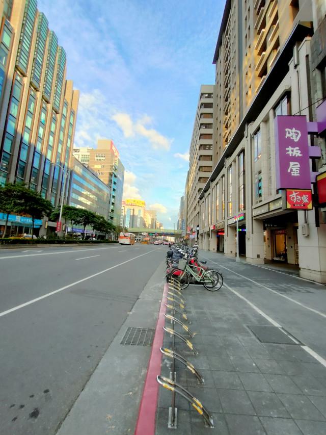 鄉林京華1+2金店面,台北市中山區南京東路二段