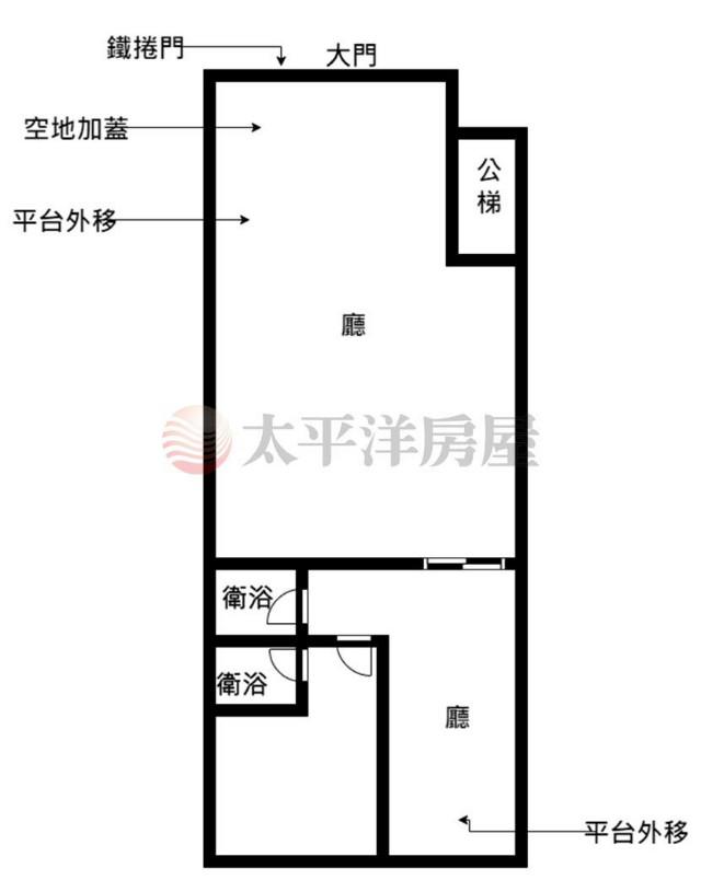 民族東路實用展場店廠辦,台北市中山區民族東路