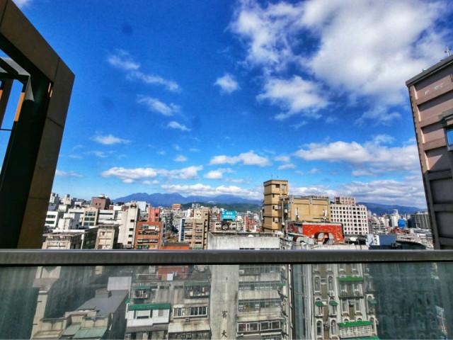 中山凱宴,台北市中山區新生北路二段