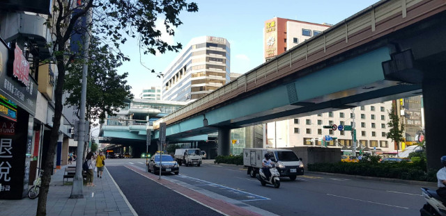 南京復興捷運便利住辦,台北市中山區復興北路